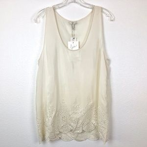 Joie Silk Top NWT *READ FIRST*